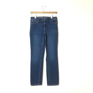 R JEANS The Insider Straight Jeans Size 28